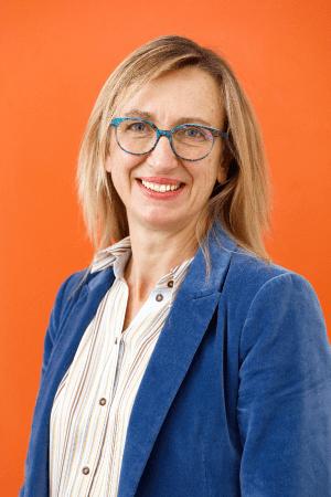 Anne DEFLISQUE