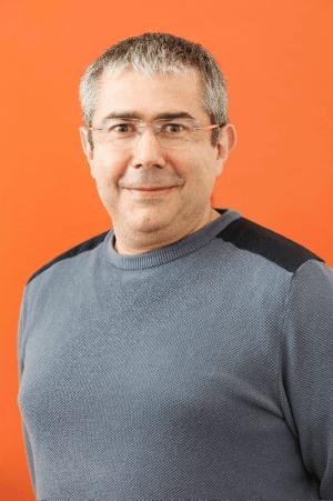 Alain ROULET